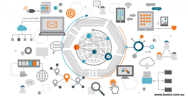 Role of Managed IT Service Providers in Business Growth