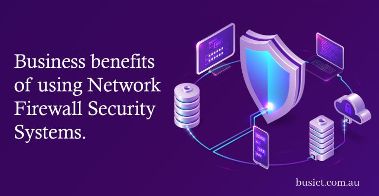 Understanding Network Firewall Security System