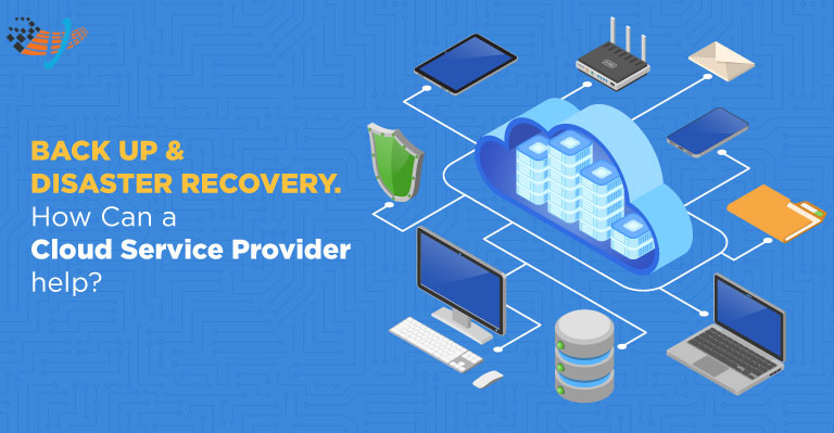 How Can a Cloud Service Provider help