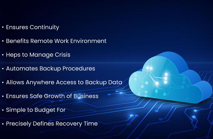 cloud services bullet points